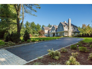 Unparalleled New Construction  In Old Westbury