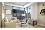 Heart of the East Village - Corner One Bedroom - Luxury Boutique Condo